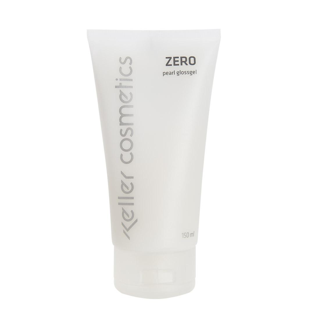 ZERO Pearl Gloss Gel Von Keller Cosmetics Keller Company