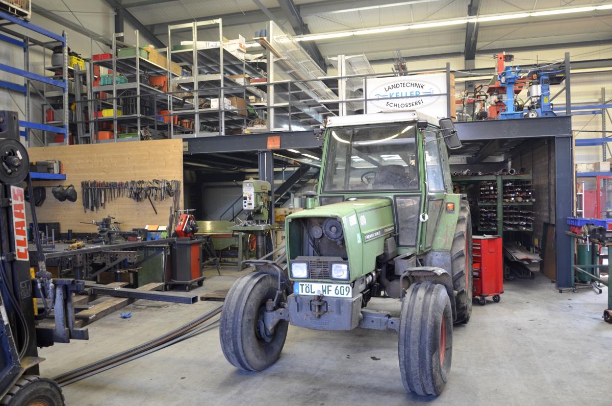 Keller Werkstatt Einrichten Knarren With Keller Werkstatt