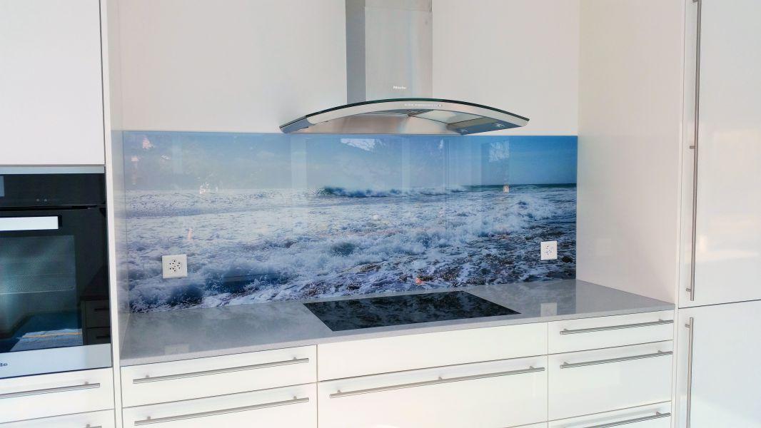 Glasfinder  Innenanwendungen  Kchen  Keller Glas