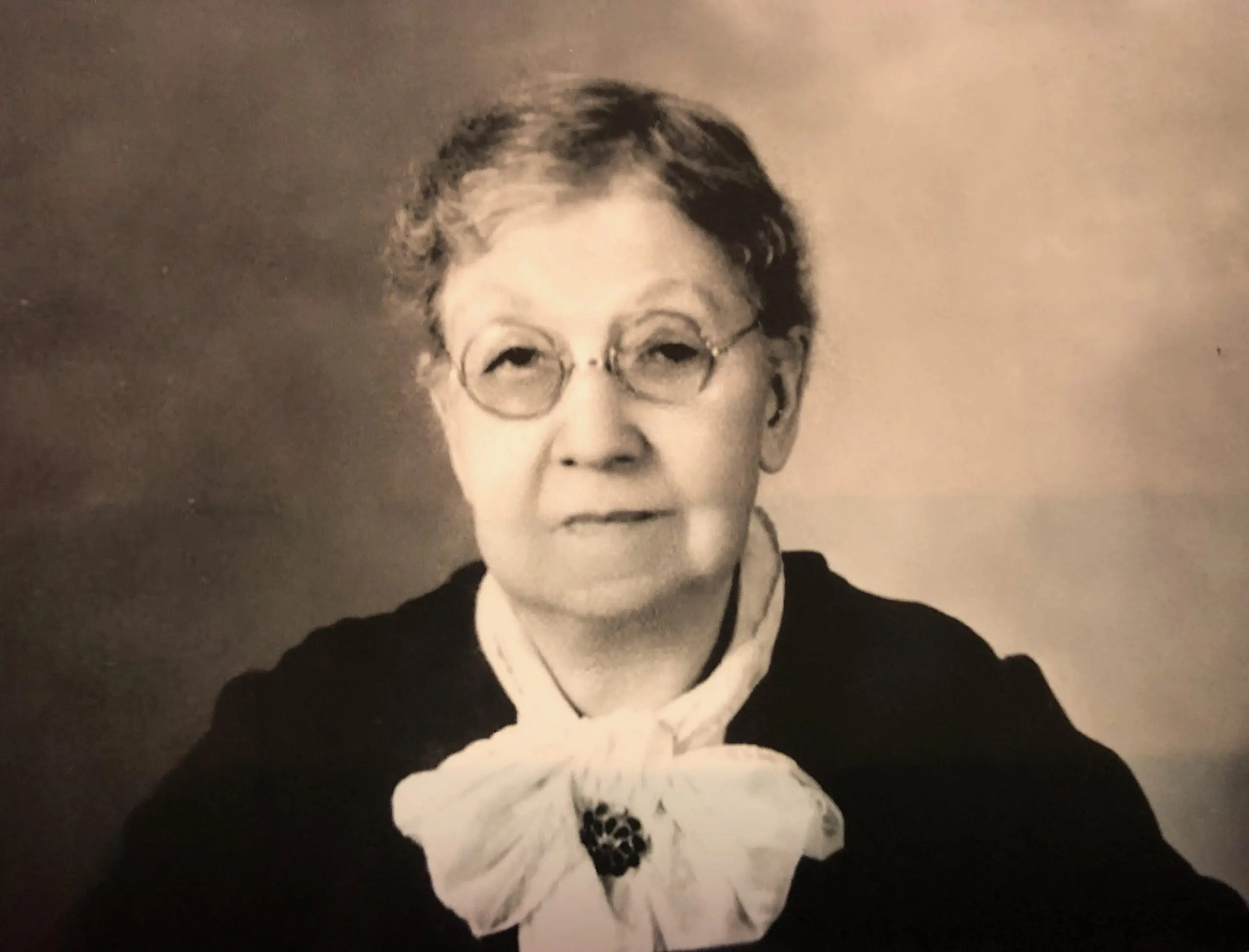 Marie Watkins Oliver