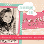 AnnaBelle, Little Miss Coffee County Tri-State