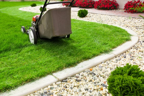 landscaping answering service &