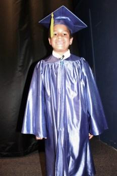 Daryl graduation