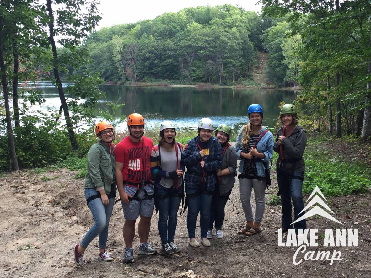 zip-line-with-the-band-at-lake-ann
