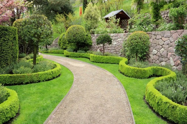 6 easy ideas landscaping property