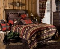Flying Horse by Carstens Home | Western Bedding ...