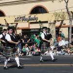 Ventura St Patricks Parade