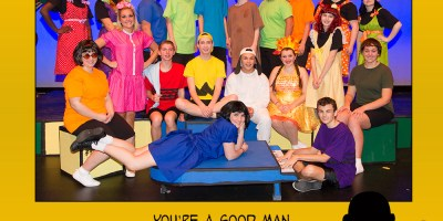 WHS Production of Charlie Brown