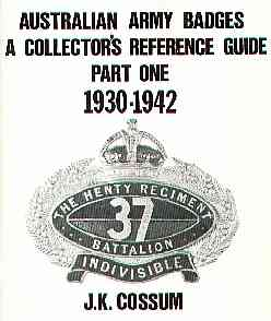 Recommended Badge Collecting Reference Books www