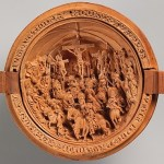 Article on the medieval Prayer Nut