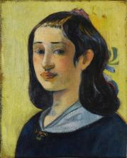 Gauguin's Mother
