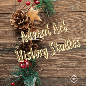 Art History is a natural addition to any Christmas school study