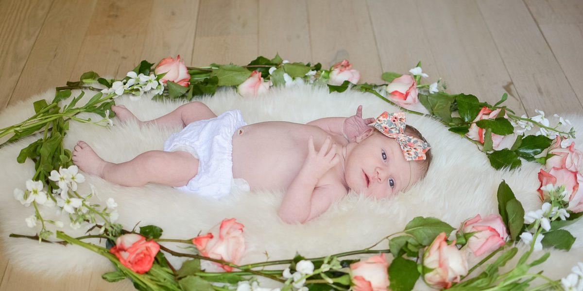 Tips for DIY Baby Photos