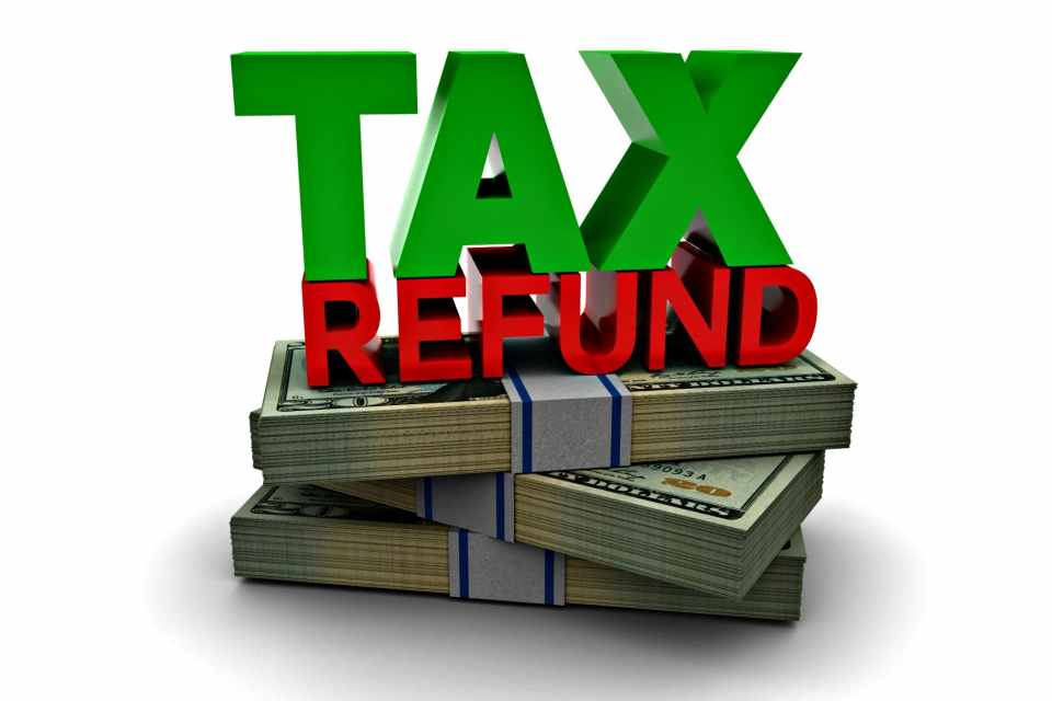 Can I Keep My Tax Refund If I File?