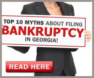 Georgia Bankruptcy