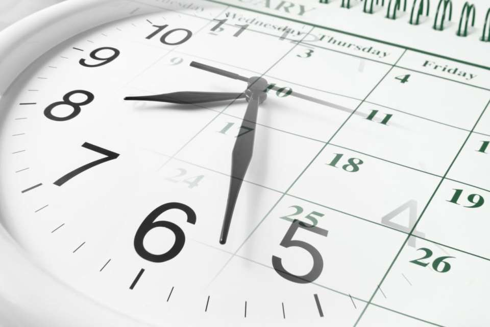 Bankruptcy - When Is It Time To File?