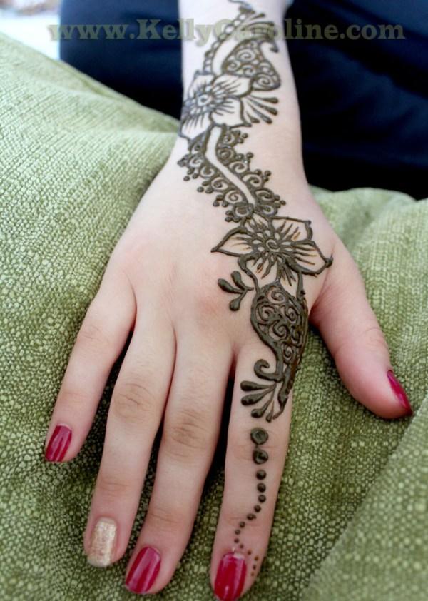 20 Arabic Henna Tattoos Near Me Ideas And Designs