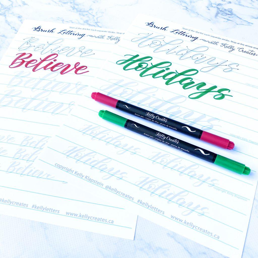 New Christmas Bouncy Worksheets Kelly Creates
