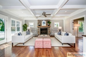 Winning on Wormwood - Home Staging by kellydesigns