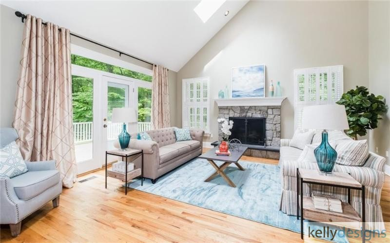 This home is currently for sale in Greenfield Hill, Fairfield, CT