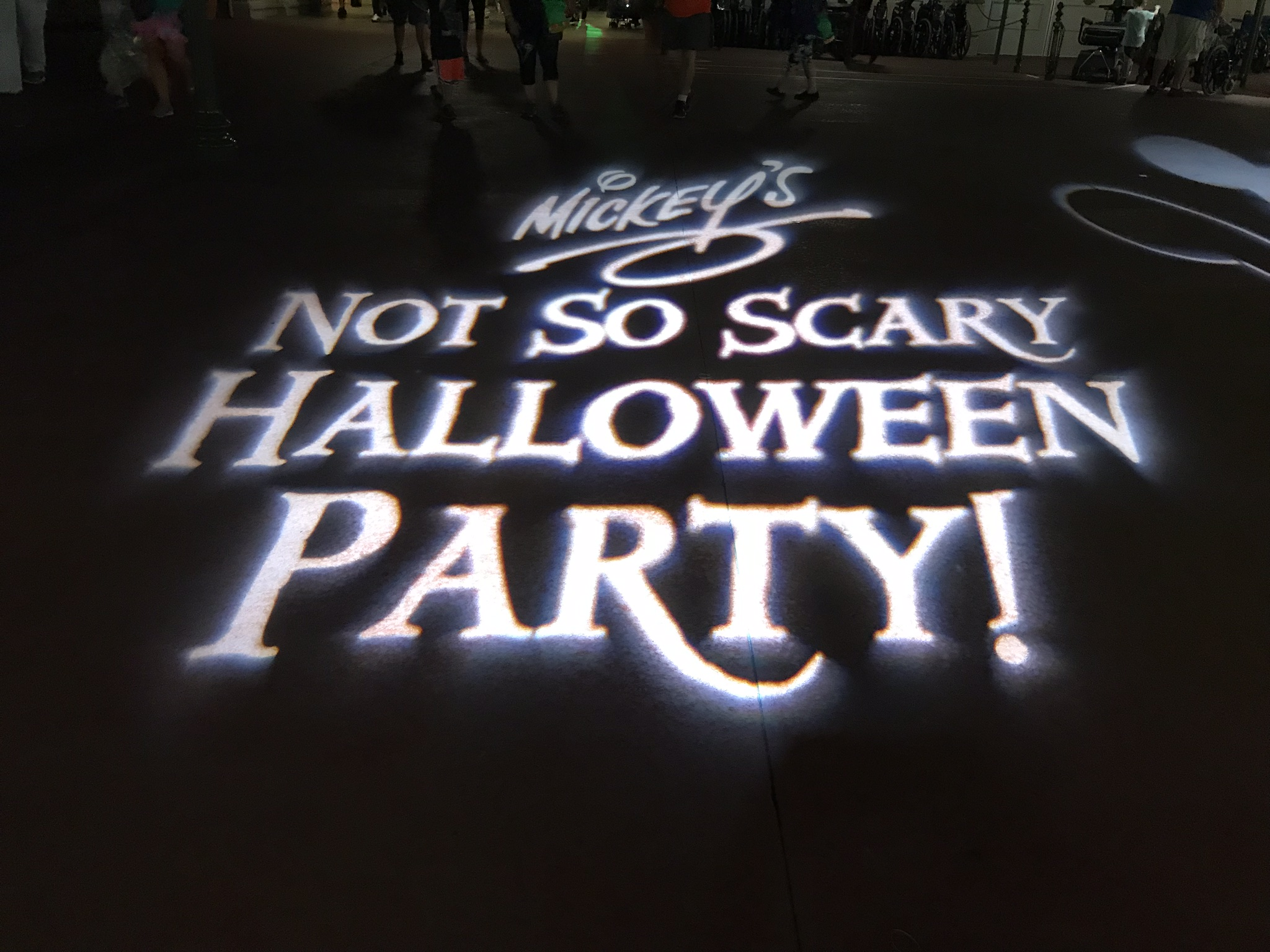 Mickey's Not So Scary Halloween Party FAQ - Dates, Tickets