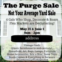How to Throw a Killer Yard Sale - 15 Tips for Success!
