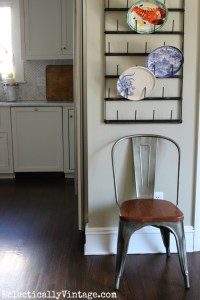 Vintage Inspired Chairs