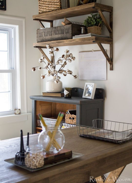Eclectic Home Tour Rustic And Woven Kelly Elko