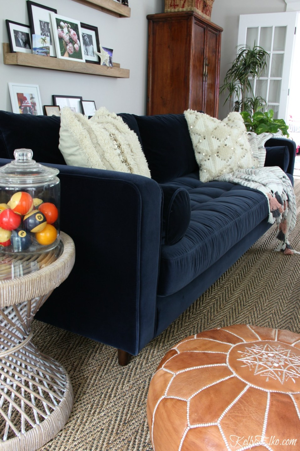 Sven Sofa Review And A Sofa Giveaway Kelly Elko