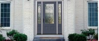 Steel vs. Fiberglass Entry Doors: What's a Better ...