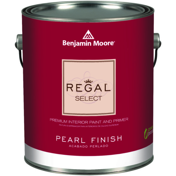 Click To See Larger Benjamin Moore Regal Select Pearl