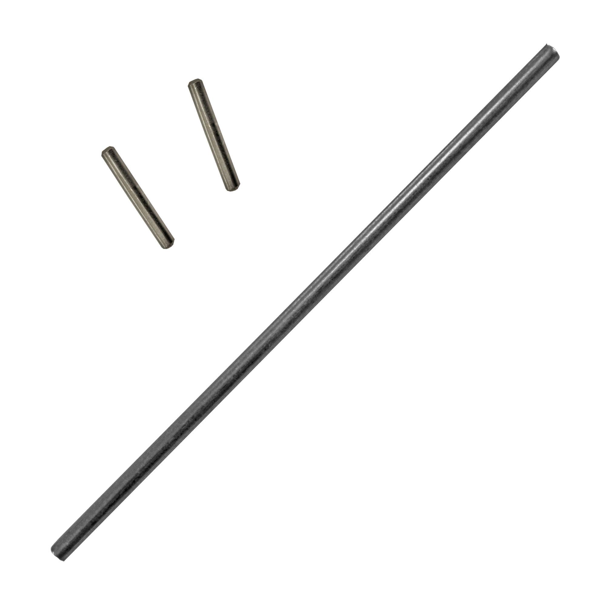 Bommer Spring Hinge Pin 2 W Tension Ro