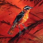 WILDLIFE ART, PET PORTRAITS, ABSTRACT ART FOR SALE