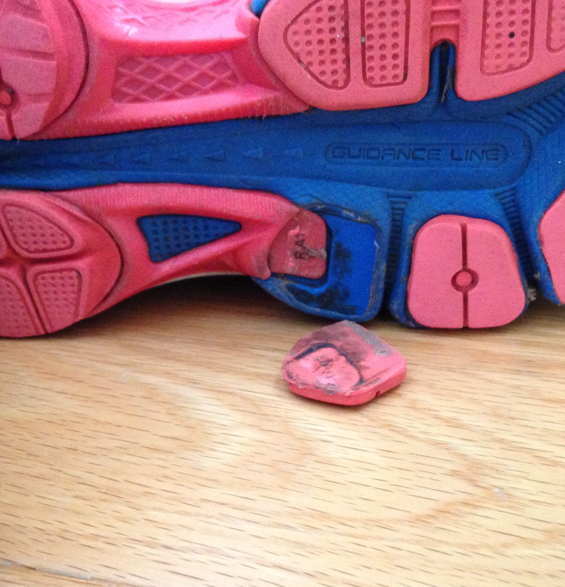 Do Running Shoes Expire