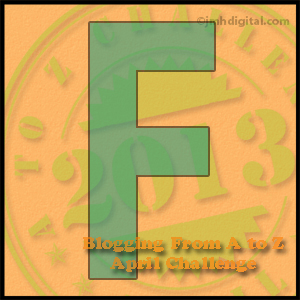 a-to-z-letters-f