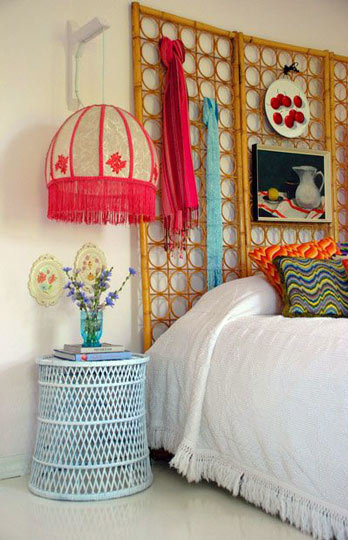 Boho Chic Bedroom Colors
