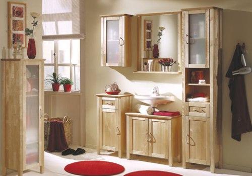 Custom Bathroom Medicine Cabinets