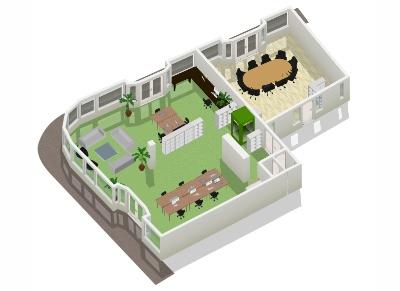 Design My Kitchen Online for Free 3D