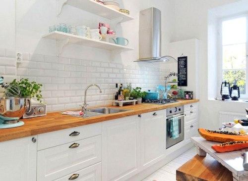 Home Depot Kitchen Countertop Options