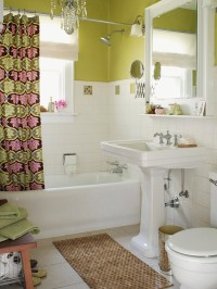 How to Make Your Small Bathroom Look Bigger - Home Design Tips