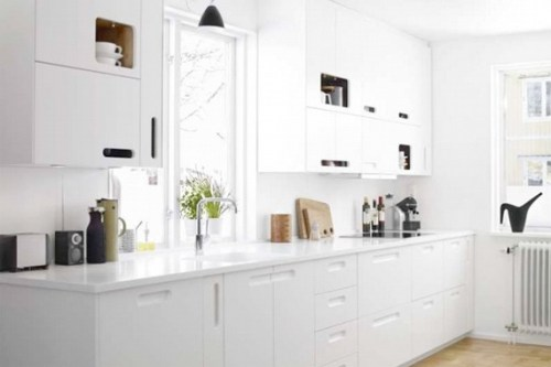 Tips for a Budget Kitchen Makeover
