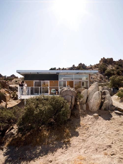 Dwell Modern Prefab Homes