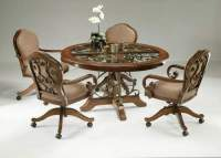 Kitchen Chairs: Kitchen Chairs Casters