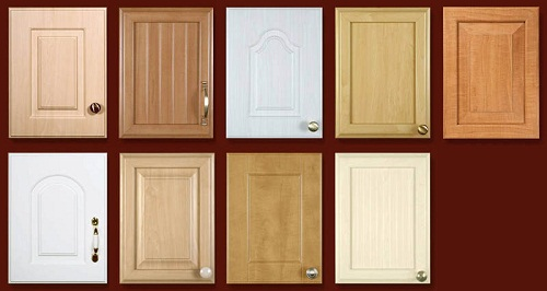 Kitchen cabinet refacing cost for Cabinet door refacing cost