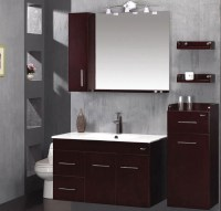 Bathroom Storage Cabinets Designs With New Minimalist