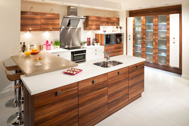 Bamboo Cabinets Pros and Cons  Home Design Tips