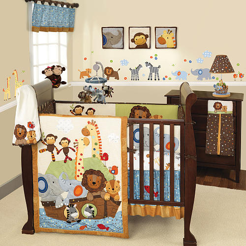 Baby Mini Crib Bedding Sets