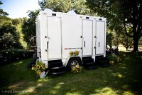 Portable Restrooms for Weddings | Home Design Tips and Guides