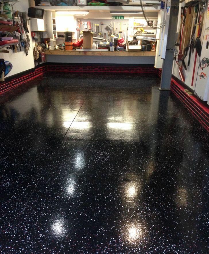Best Garage Floor Coating  Home Design Tips and Guides