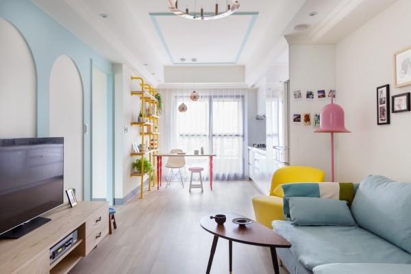 Bedroom Design with 3 Ideas Includes Floor Plans 2
